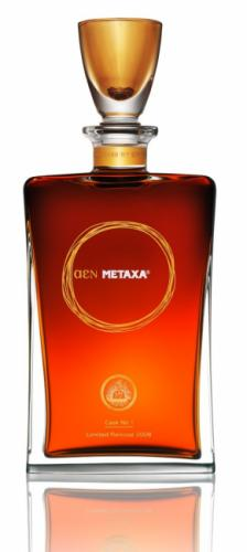 METAXA AEN 700ML