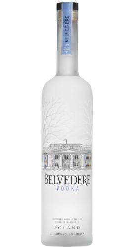 BELVEDERE 6L