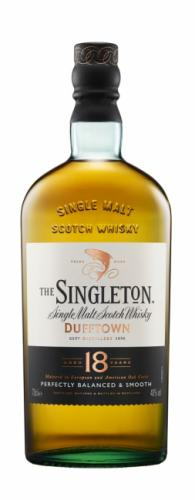 THE SINGLETON 18YO 700ML