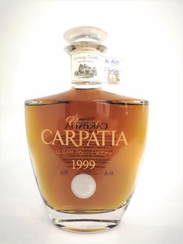 CARPATIA VINTAGE 1999 700ML