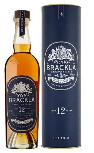 ROYAL BRACKLA 700ML