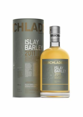 BRUICHLADDICH ISLAY BARLEY 2011 700ML
