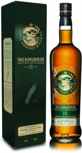 INCHMURRIN 12YO 700ML