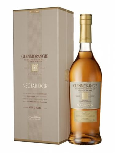 GLENMORANGIE NECTAR D'OR 12YO 700ML