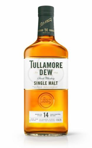 TULLAMORE D.E.W. 14YO 700ML
