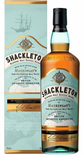 SHACKLETON 700ML