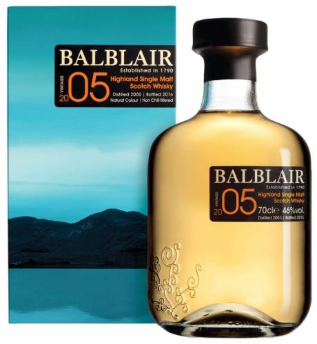 BALBLAIR 2005 700ML