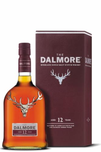 THE DALMORE 12YO 700ML