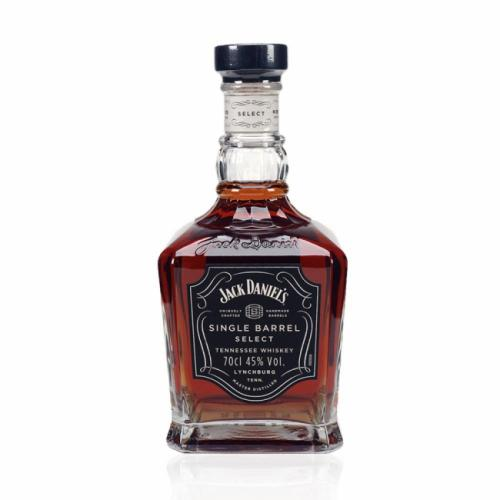 JACK DANIEL'S SINGLE BARREL 700ML