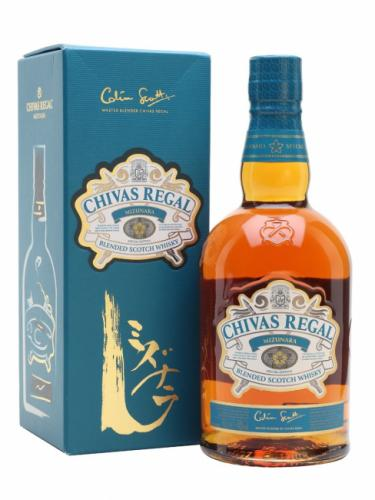 CHIVAS REGAL MIZUNARA 700ML