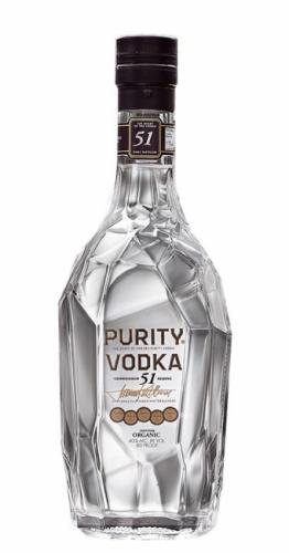 PURITY VODKA 51 700ML