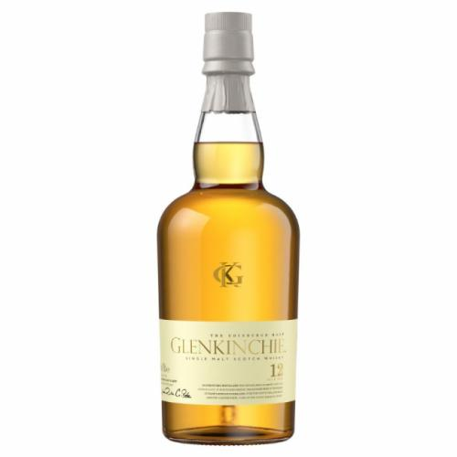 GLENKINCHIE 12YO 700ML