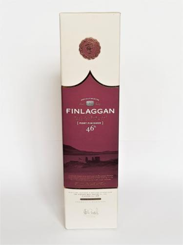 FINLAGGAN OLD RESERVE PORT FINISH 700ML