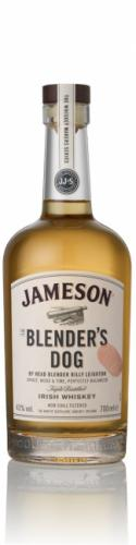 JAMESON BLENDERS DOG 700ML