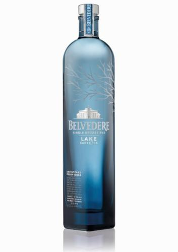 BELVEDERE LAKE BARTĘŻEK 700ML