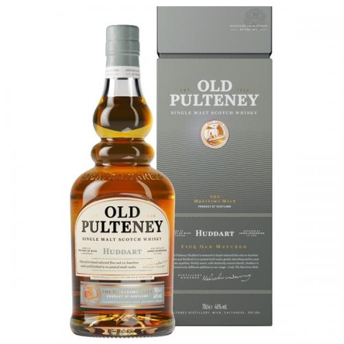 OLD PULTENEY HUDDART 700ML