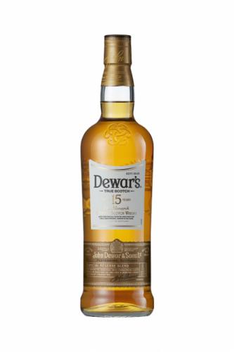 DEWAR'S 15YO 700ML