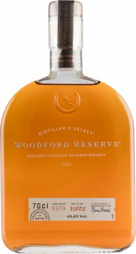 WOODFORD RESERVE 700ML