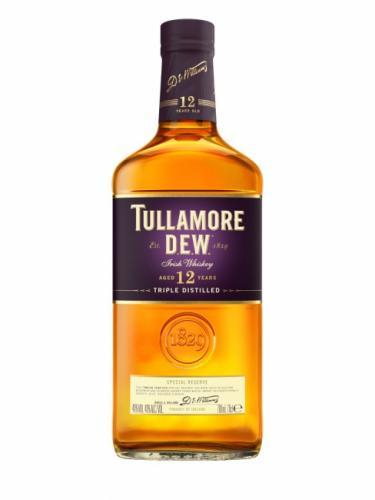 TULLAMORE D.E.W. 12YO 700ML