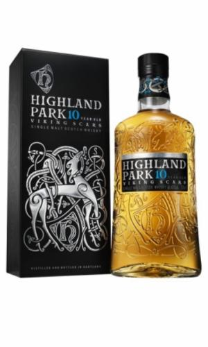 HIGHLAND PARK 10YO 700ML
