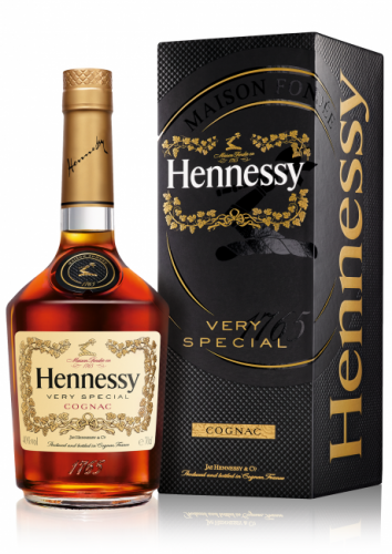 HENNESSY VS 700ML