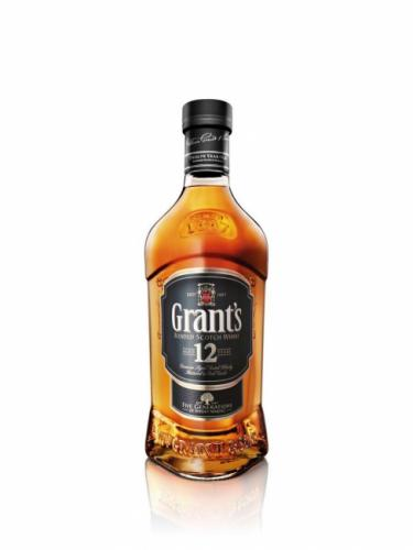 GRANTS 12YO 700ML