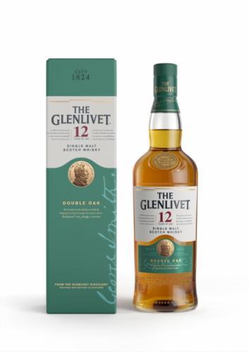GLENLIVET 12YO 700ML