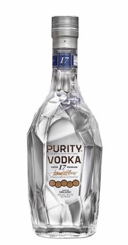 PURITY VODKA 17 700ML