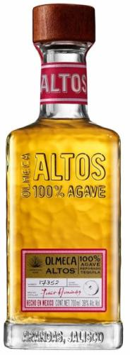 OLMECA ALTOS REPOSADO 700ML