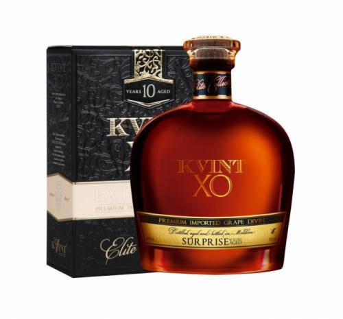 KVINT XO SURPRISE 10YO 500ML