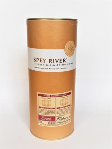 SPEY RIVER 700ML