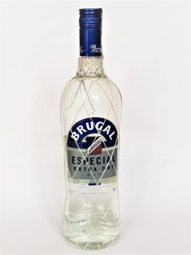 BRUGAL RUM EXTRA DRY 1L 40%
