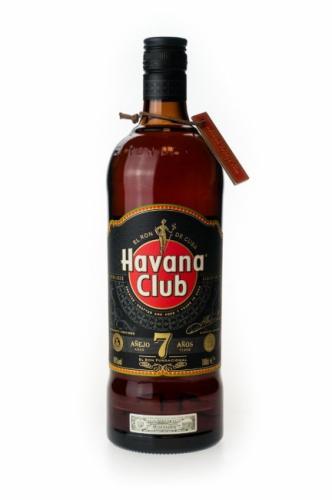 HAVANA CLUB 7YO 700ML.