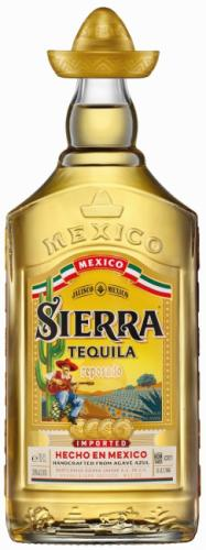 SIERRA GOLD 700ML