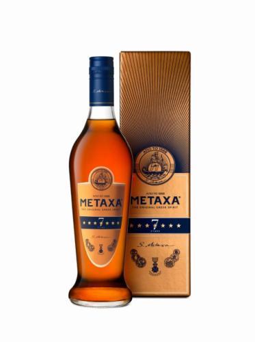 METAXA 7* 700ML