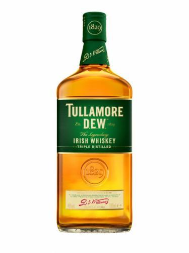 TULLAMORE D.E.W. 700ML