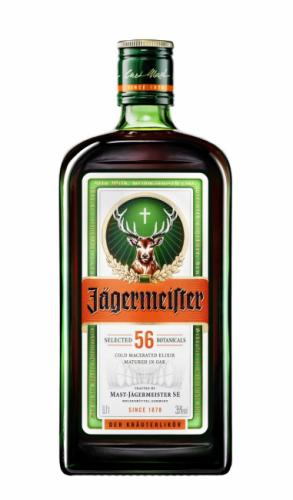 JAGERMEISTER 700ML