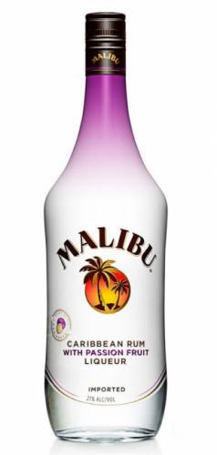 MALIBU PASSION FRUIT 700ML