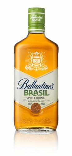 BALLANTINES BRASIL 700ML
