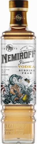 NEMIROFF BURNING PEAR 700ML