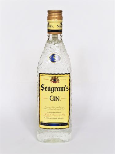 SEAGRAM 700ML