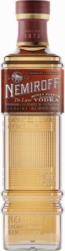 NEMIROFF HONEY PEPPER 500ML