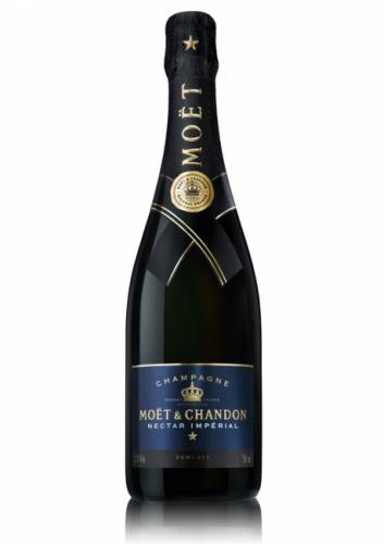 MOET&CHANDON NECTAR 750ML