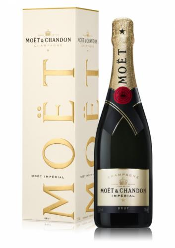 MOET&CHANDON IMPERIAL 750ML KARTON