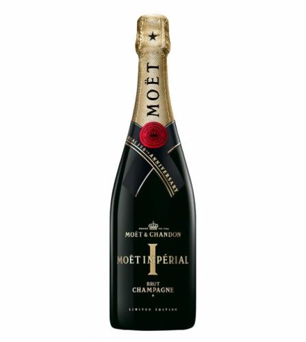 MOET&CHANDON IMPERIAL BRUT 150TH ANNIVERSARY 750ML
