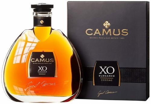 CAMUS XO ELEGANCE 700ML