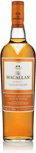 MACALLAN AMBER (1824 SERIES) 700ML