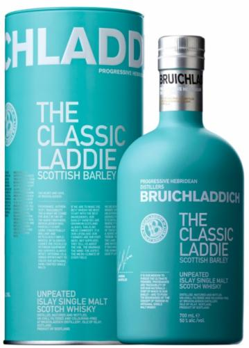 BRUICHLADDICH CLASSIC LADDIE 700ML