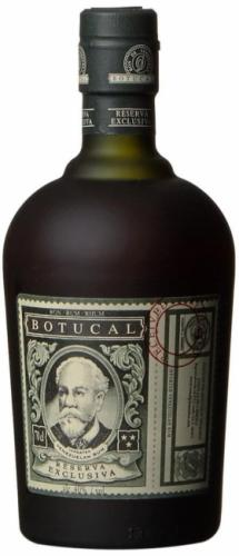 BOTUCAL RUM RESERVA EXCLUSIVA 700ML