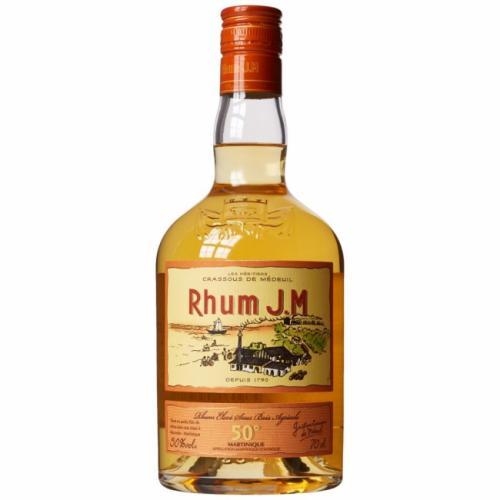 RHUM JM GOLD 700ML